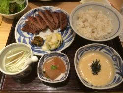 Aoba, Granduo Tachikawa