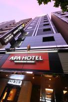 APA Hotel Shintomicho Ekimae