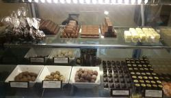 oCacao Chocolateria Cafe
