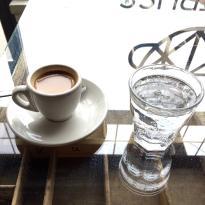 Bowtruss Cafe