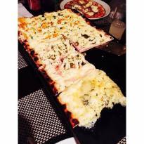 Pizzaria Vila MIlagro