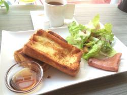 Cafe Mashu