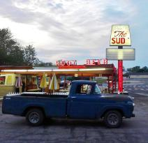 Suds Drive In Restaurant