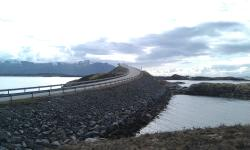 Atlantic Road Tourist Information