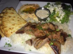 Jordan Valley Restaurant and Hookah