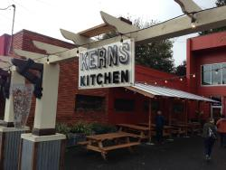 Kerns Kitchen