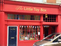 The Little Toy Box