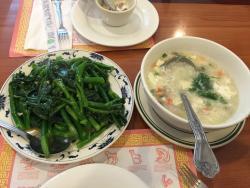 China Chop Suey