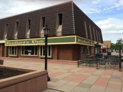 Bradford's Pub