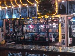 """Dino""""s Bottles Bar"""