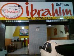 Ibrahim Esfihas, Beirutes & Cia
