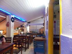 Bar do Peter II