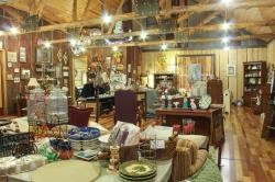 The Southern Belle Flea Market