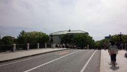 Rest House of Hiroshima Peace Park