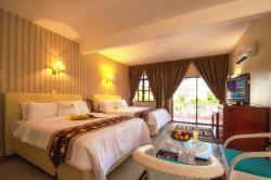 Aseania Resort & Spa Langkawi Island
