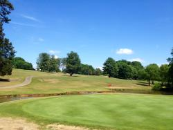 Tanglewood Golf, Reynolds Course