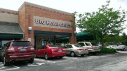 Big Bear Grill