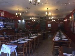 Benvenuti Cafe Restaurant
