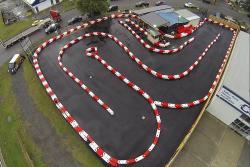 Pit Stop Raceway