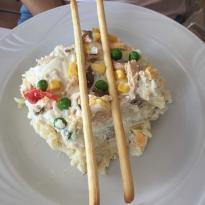 Hotel - Restaurante Paneque
