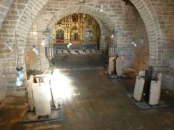 Igrexa de Santa María a Nova