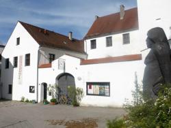 Altes Gefängnis Freising
