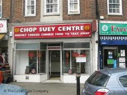 Chop Suey Centre