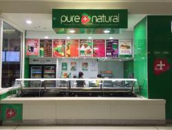 Pure + Natural