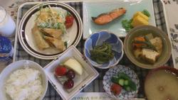 Kitakami Park Hotel