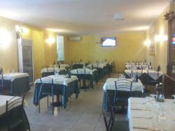 Bar Ristorante Cigno snc