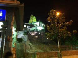 Thindal Murugan Temple