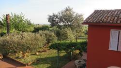 Agriturismo Villa Clementina