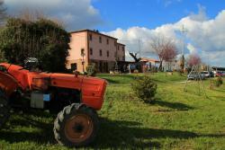 Agriturismo Santa Lucia dei Sibillini