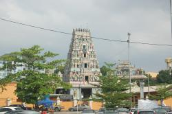 The Sri Nagara Thendayuthapani Temple