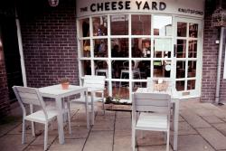 ‪The Cheese Yard‬