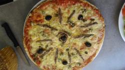 Pizzeria le Terminus