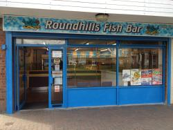 Roundhills fish bar