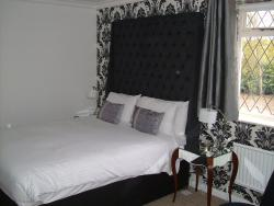 BEST WESTERN Barons Court Hotel