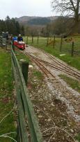 Millerbeck Light Railway