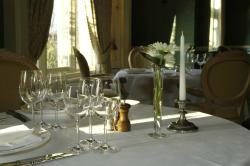 Horsted Place Restaurant