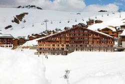 Apartamentos Pierre & Vacances Mont Soleil