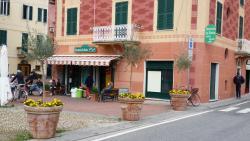 Focacceria Antica Liguria
