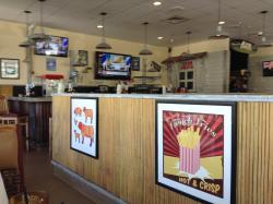 Landlubber's Raw Bar & Grill