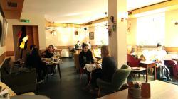 Trachtenvogl Speise-Café