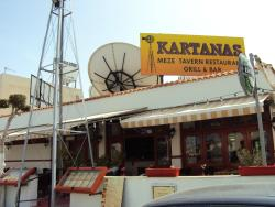 Kartanas Tavern