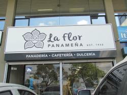 Cafe Flor Panamena