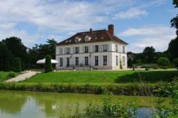 Chateau de Pommeuse