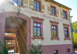 Restaurant Weinrefugium