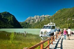 Turisur Navegando la Patagonia