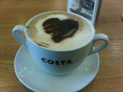 Costa Coffee - 123 Allerton Road